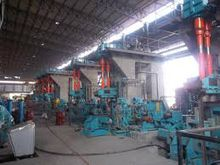 cold rolled mill