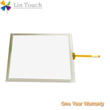NEW AMT 9557 AMT9557 AMT-9557 4Pin 6.5Inch HMI PLC touch screen panel membrane touchscreen Used to repair touchscreen