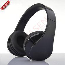 Wireless Bluetooth Headsets Stereo Headband Handsfree Over-ear Wireless Stereo audio On-ear Bluetooth Headphones For Phone Samsung LG HTC