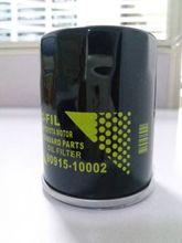 Oil Filter 90915-10002 For Toyota
