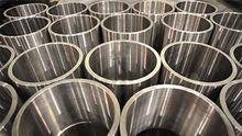 Titanium Billets and Forgings