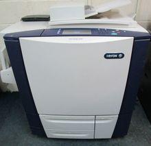 Color Qube 9301 A3 Colour Photocopier/Printer