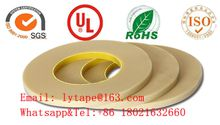 Polyester Non-woven fabrics composite Rubber adhesive tape use for electrical tansformers