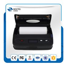 Mobile Receipt USB Cheap Mini Bluetooth Price Ticket Printing Machines Portable Handheld Label Thermal Printer L51