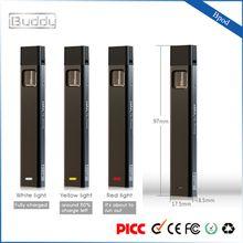100% authentic Ibuddy Bpod Vaporizer Kits Pods Portable Ecigs Smart Vaporizer No Leak Version dab rig dab pen