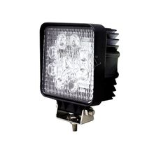 27W led work light truck trailer tractor 4x4 SUV pickup motorcycle cars led driving fog headlamp