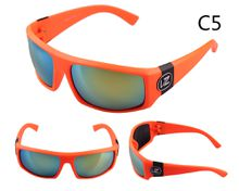 The new European fashion glasses sunglasses VZ series of foreign hot money