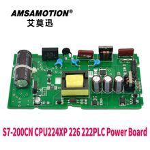 Suitable Siemens PLC S7-200CN CPU224XP 226 222 PLC Power Board