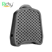 Candado Moto Candado Bicicleta Richy Bike Bicycle Lock Pedal Plate Adapter Convert for Look Series Road High Quality Ultralight Clip