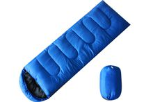 Adult outdoor sleeping bag,camping tour,mountaineering sleeping bag,envelope, belt cap,storage bag,family single sleeping bag