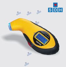 2016 High Quality LCD Digital Display Tire Pressure Gauge