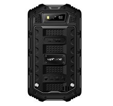 outdoor product 4'' WATERPROOF PHONE WCDMA up to IP68 military rugged phone