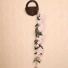 Wedding arch decoration flower guirlande fleurs artificielles mariage mur fleurs mariage decoration de mariage decoracion bodas