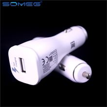 Universal Mini USB Car Charger 4Port, 4 USB Car Charger for All Devices Apple iPad 4 iPad mini