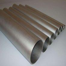 The manufacturer supplies TA1 TA2 titanium tube thin-walled titanium tube