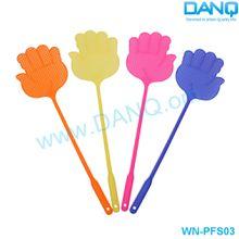 PFS03 hand shape plastic fly swatter