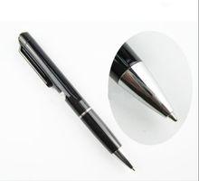 Digital Voice Recorder Pen Audio Recording Pen Mp3 Player Stereo Dictaphone voice recording Pen 8gb