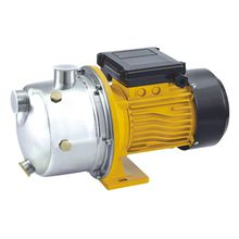 Stainless Steel Self Priming Pump Centrifugal Water Pump