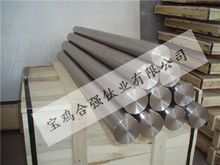 Professional production of various specifications titanium rods