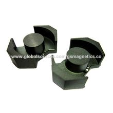 RM type ferrite core for telecommunication other electronic equipment