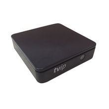 Mini Set Top Box TVIP412 Linux Or Android 4.4 Double System Quad Core Decoder TVIP Box Support H.265 TVIP 410 Plus