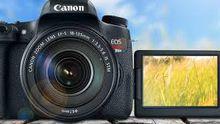 Mini digital camera with SDI interface