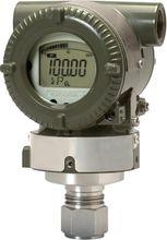 EJA530E In-Line Mount Gauge Pressure Transmitter
