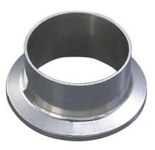 Stainless Steel Sanitary Clamped Ferrule Fittings