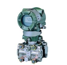 EJX430A Tradtional-mount Gauge Pressure Transmitter