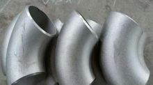 Titanium pipemanufacture flanged fittings