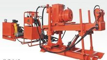 Drill rig No. 2