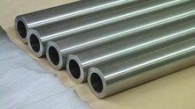 GR5 Titanium Alloy Seamless Tubes