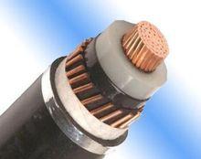 Flame Retardant Control CableC
