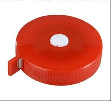 Promotional Round Medical Tape Measure