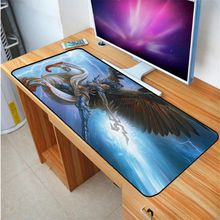 Large Size Anime Rubber Game Speed Version Mouse Pad Computer Desk Pad Keyboard Pad can be used for home carpet decoration,can customized