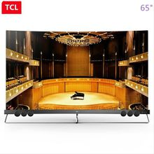 Original TCL X5 65 inch AI artificial intelligence Ultra HD 4K - A53 1.7GHz 64 bit 2G 32GB Harman Kardon Sound Full-screen curved smart TV