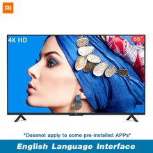 "Xiaomi TV 4A 55"" L55M5-AD 2GB+8GB HDR 4K Ultra HD Artificial Intelligence Network LCD Flat Panel TV"