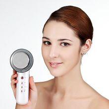 3 in 1New Body Beauty Slimming Massager Ultrasound Cavitation Weight Loss Mechine Anti Cellulite Fat Burner Galvanic Infrared Massager