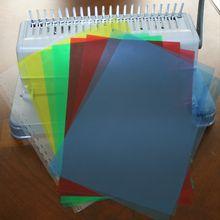 190MIC PVC Book Cover
