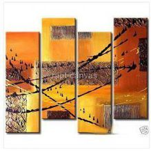 from artist T94 Art handmade abstract oil painting on canvas modern 100% handmade original directly