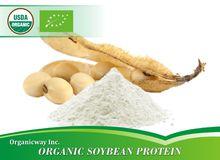 NOP EU Certified organic soybean oligosaccharides extract powder