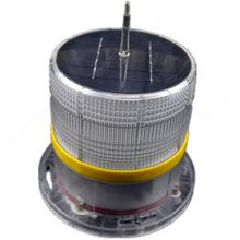 contained compact solar LED lighting sources. it is cost-efficient. the main purpose is for marking the runways of airports.