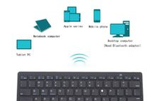 Keyboard Rii i8 2.4GHz Air Mouse Keyboard Remote Control Touchpad For Android Box TV 3D Game Tablet Pc