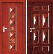 of the door core to pine fir or imported filler material and other bonding.