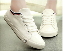 Pretty White Casual Sneakers Sack Sauce Slim