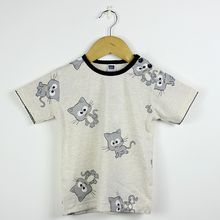 NEW Baby Girl short Sleeve Tops Kid T-Shirt Cartoon Child Fashion ClothT shirt Sleeve T-Shirt Kids Baby New newborn kids boy girl Infant T-
