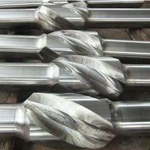 drilling tools forging Reamer forging Stabilizer forging