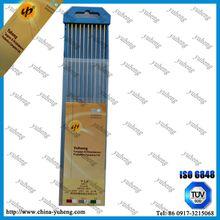 WL15 tungsten electrode for TIG welding