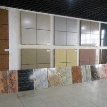 Granite Finish BEPS Thermal Insulaiton Decorative Wall Panel