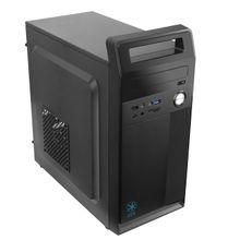 Commercial computer case